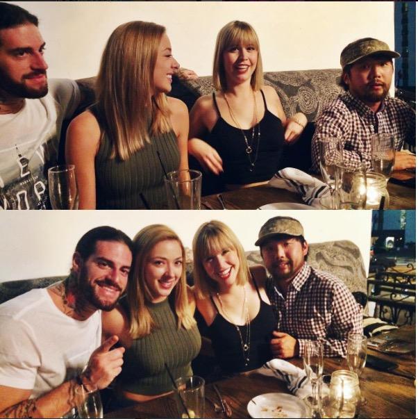 jake gyllenhaal dating 2017