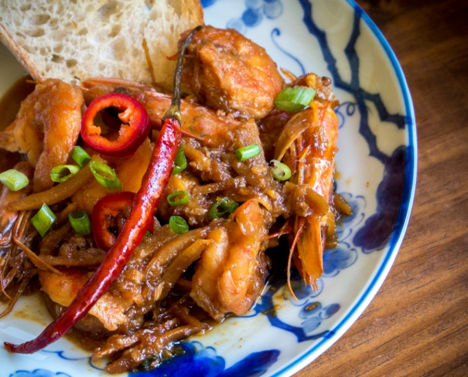 23 scrumptious shrimp recipes from around the world – SheKnows