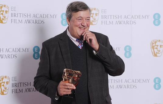 Stephen Fry deletes his Twitter account