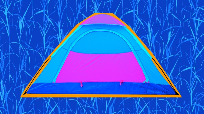 6 Tips for First-Time Campers Straight