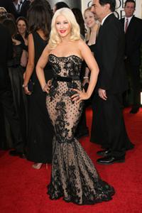 Christina Aguilera divorce is final