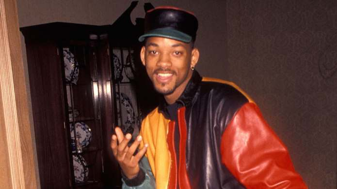9 Times Will Smith Was the