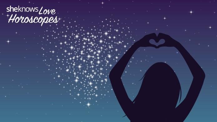 Weekly love horoscopes: Feb. 15 –