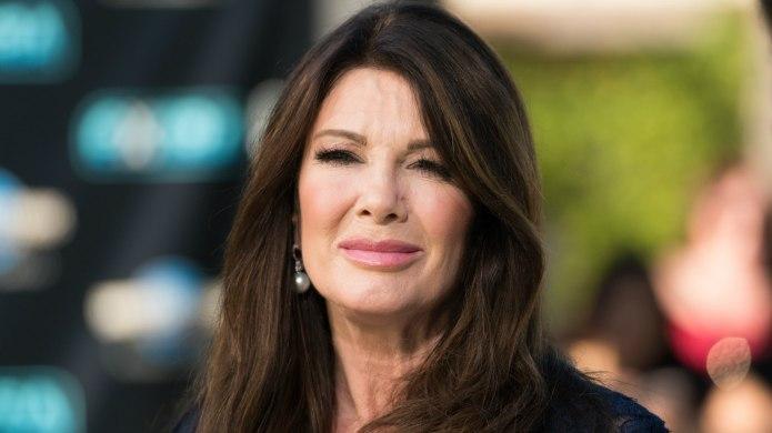 Lisa Vanderpump Is In 'Shock' After