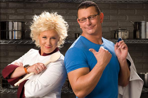 """Review: """"Worst Cooks in America"""
