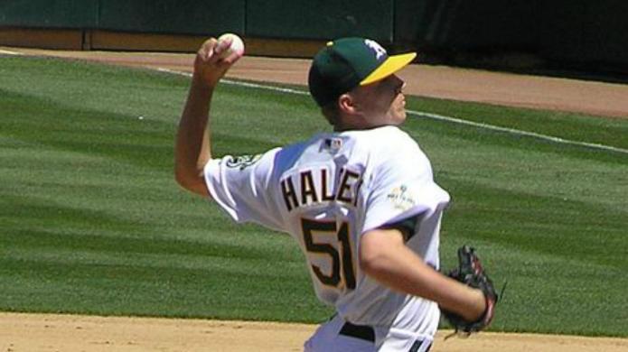 Former Yankee Brad Halsey's life cut