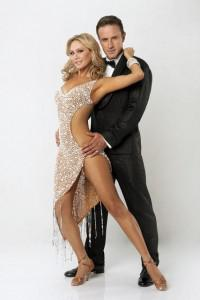 Dancing with the Stars results: David