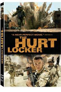 Review: The Hurt Locker DVD