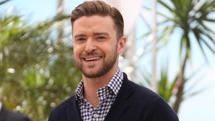 Billboard Music Awards: Justin Timberlake thanks