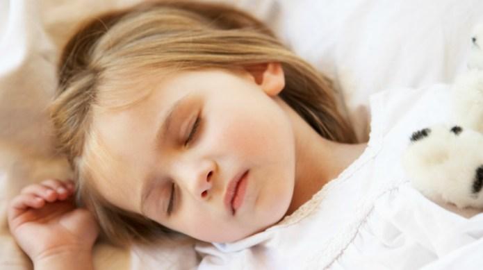 The best bedtime for kids, revealed