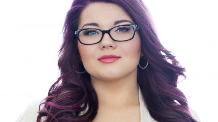 Amber Portwood is allegedly inviting some