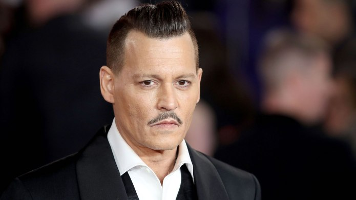 Johnny Depp's Legal Woes Continue With