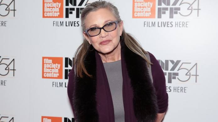 Twitter remembers Carrie Fisher's contributions to