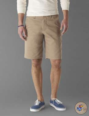6. Game day shorts