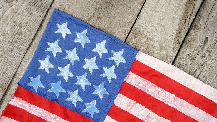 10 Patriotic Memorial Day Crafts for