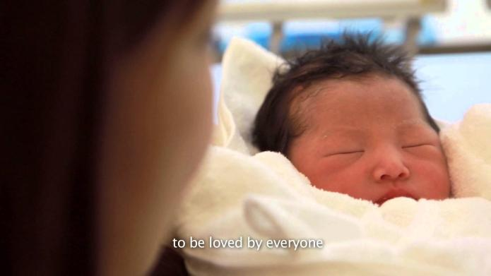 Fisher-Price releases the first big tearjerker