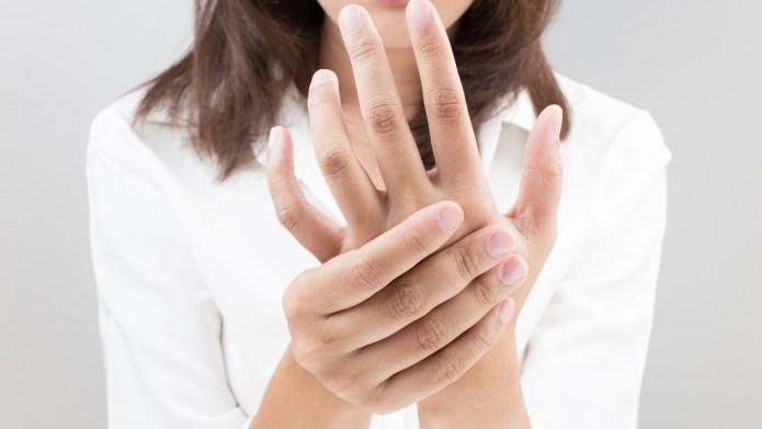 5 Life hacks for arthritis sufferers