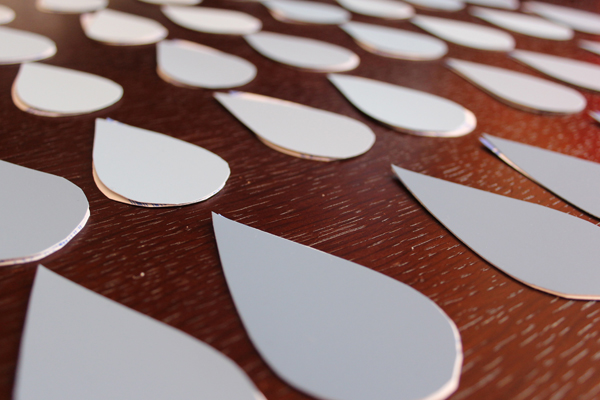 paint chip mobile shapes