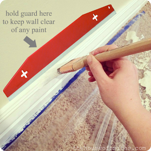 15 Life Hacks To Help You Rock Your Next Painting Project Sheknows