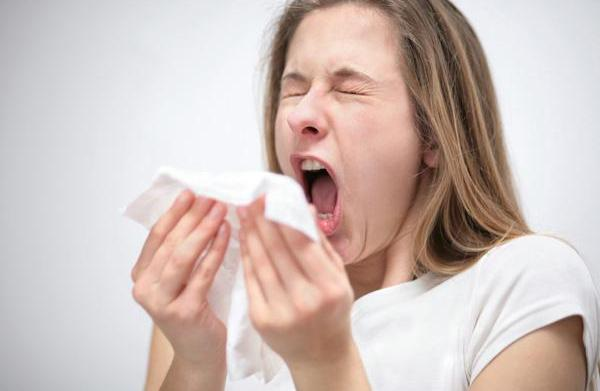 Ways to stay beautiful this allergy