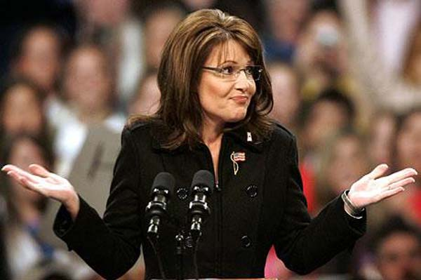 Sarah Palin has a signature style some women love