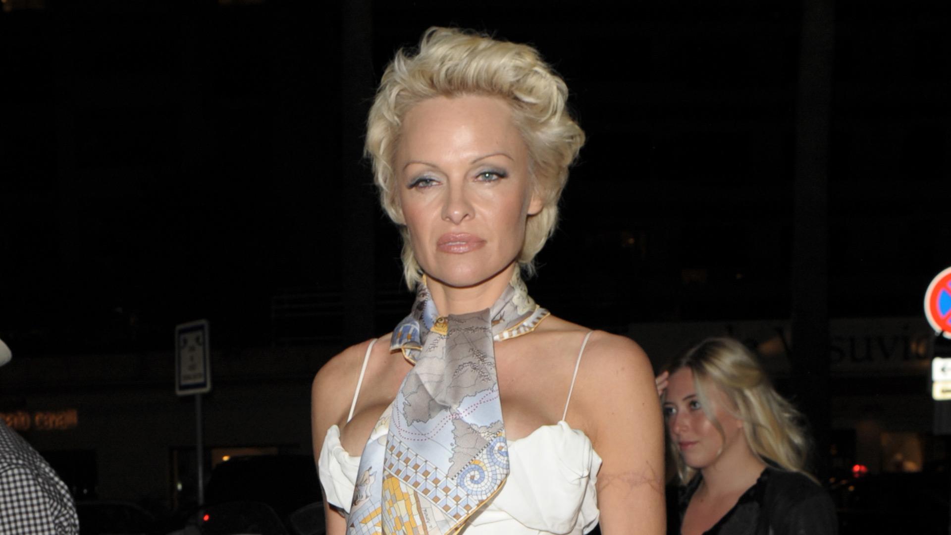 Pamela Anderson | Sheknows.com