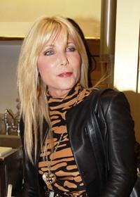 Pamela Bach-Hasselhoff