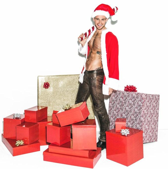 Younger's Nico Tortorella December