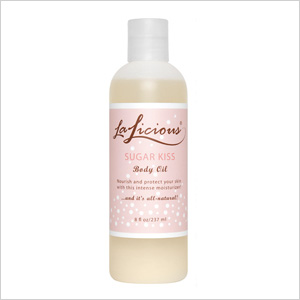 LaLicious Body Oil