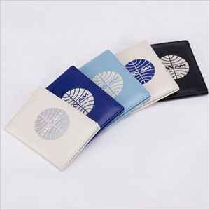 pan am passport covers