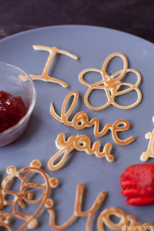 pancake-love-letter