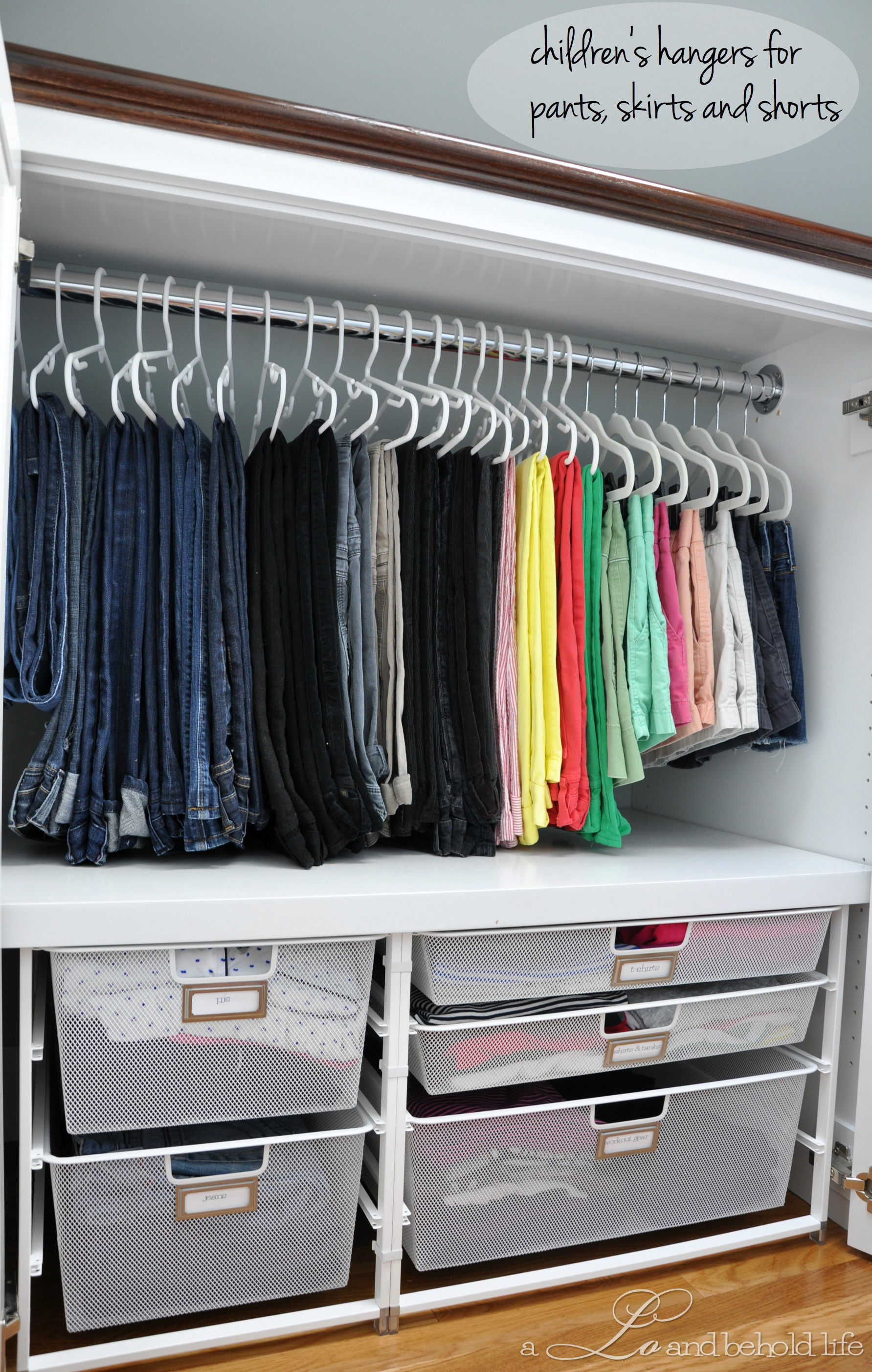 5 organizing solutions for your small closet sheknows - Small closet storage ideas ...