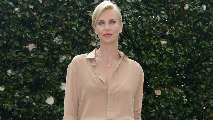 Nobody is buying Charlize Theron's complaints