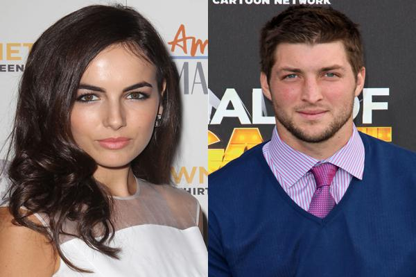Tim Tebow: Single in time for