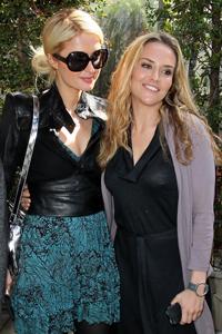 Paris Hilton Brooke Mueller
