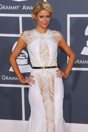 Paris Hilton wins $30K in Las Vegas