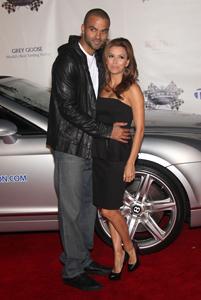 Tony Parker Eva Longoria divorce