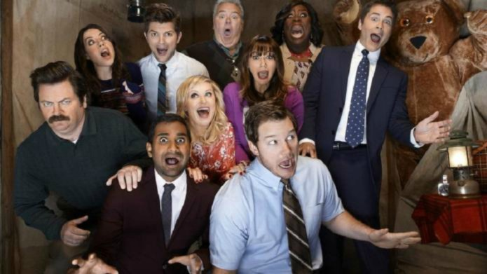 """Parks and Recreation"" Reunites for 10th"
