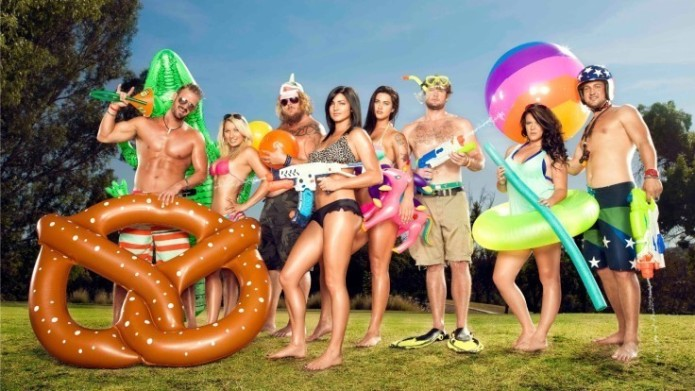 Party Down South finale: Could there