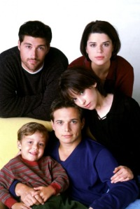 The Party of Five