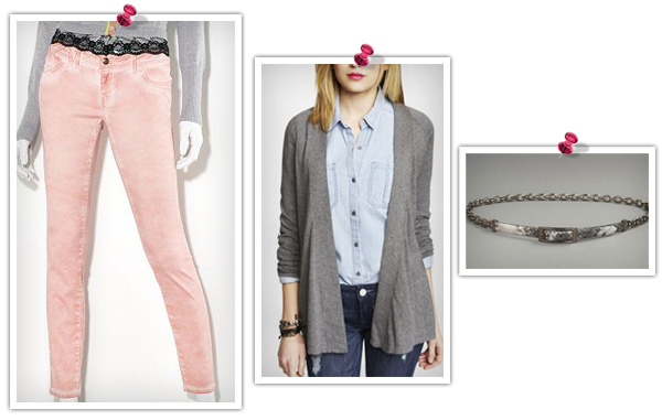 On-trend style