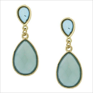 All about pastel earrings
