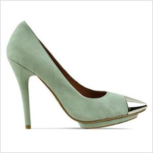 Jeffrey Campbell cap toe heels