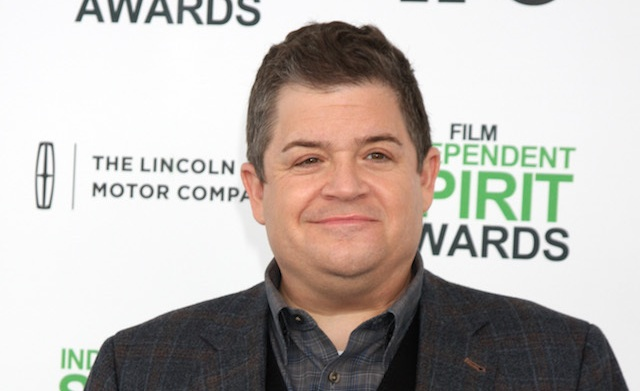 Patton Oswalt's misogynistic? beliefs are so