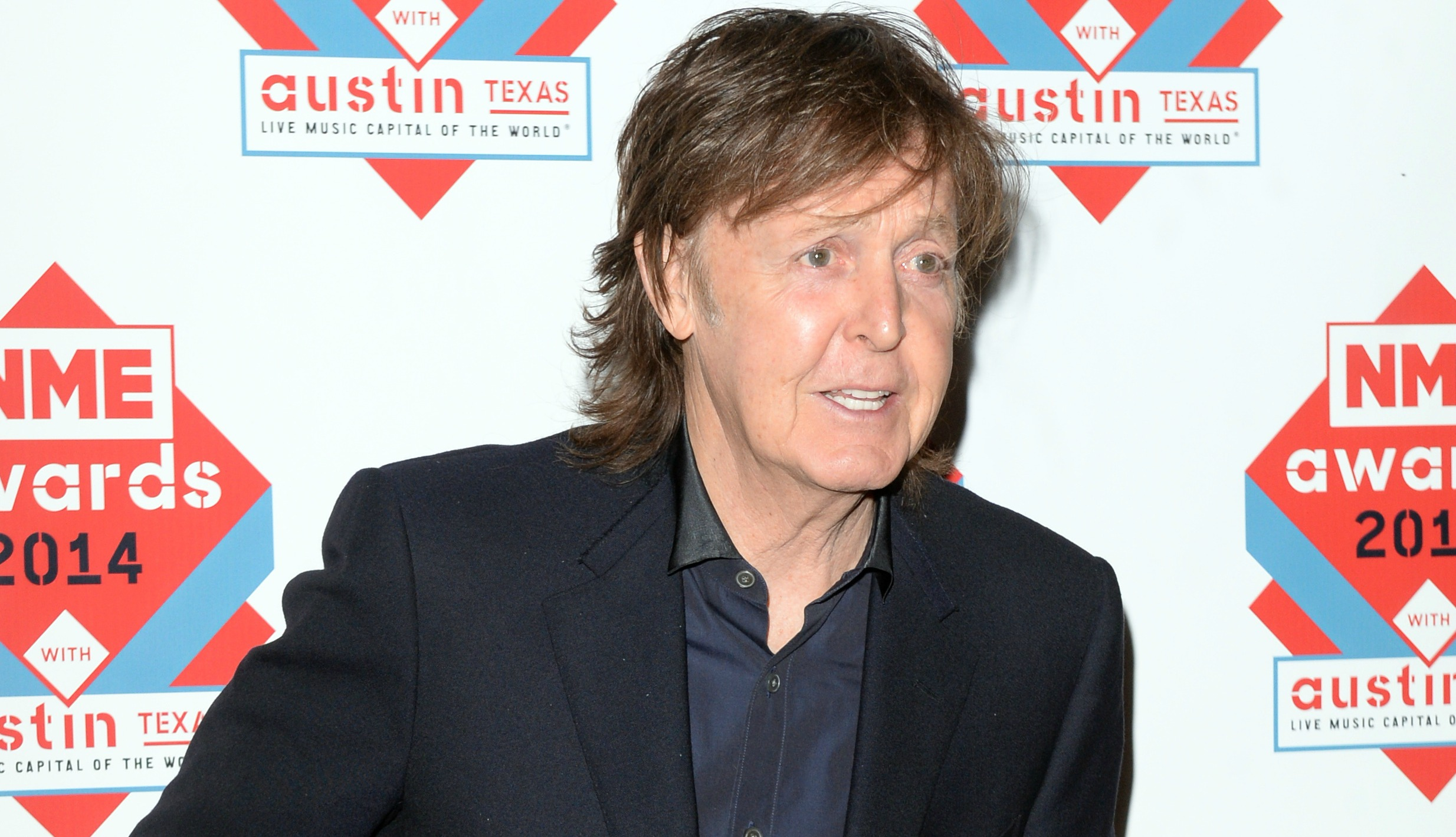 Sir Paul McCartney's brother reveals that they almost drowned as kids