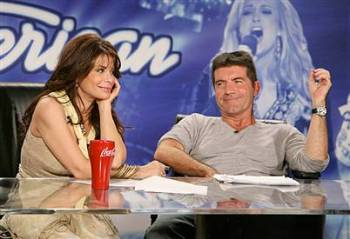 Could Paula Abdul really leave American Idol? We think not!