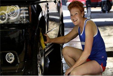 pauline-hanson-washes-cars-in-undies-for-celebrity-apprentice-task
