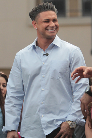 Pauly D sued by ICM