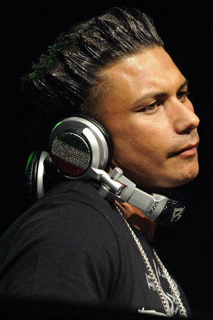 Pauly D imagines Snooki's baby shower