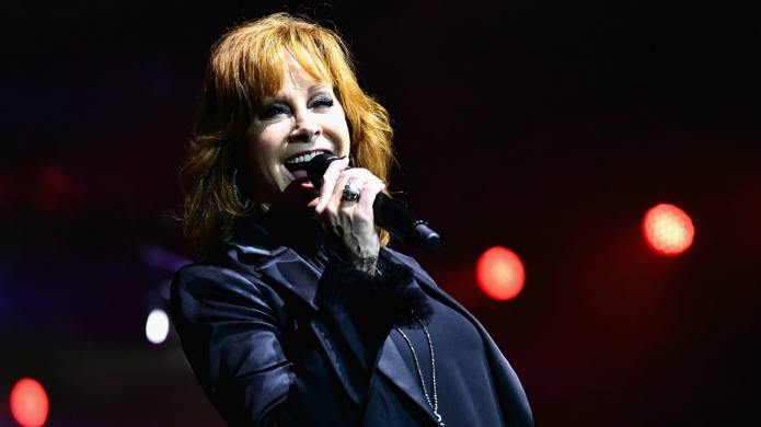 Reba McEntire Weighs In on a